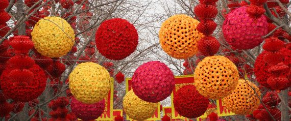 Chinese New Year Facts: 20 Things To Know About The Lunar New Year