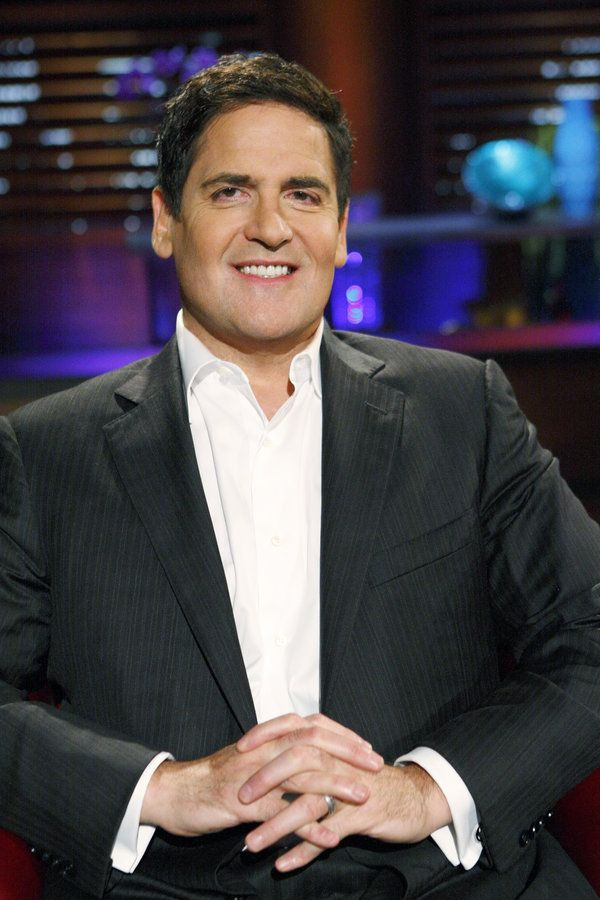 Mark Cuban by Mark Cuban - Shark Tank - ABC.com
