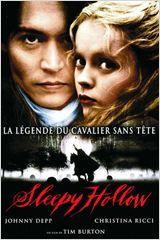 Sleepy Hollow, la légende du cavalier sans tête Date de sortie 9 février 2000 (1h45min)  Réalisé par Tim Burton Avec Johnny Depp, Christina Ricci, Christopher Walken plus Genre Fantastique , Epouvante-horreur , Thriller Nationalité Allemand , américain