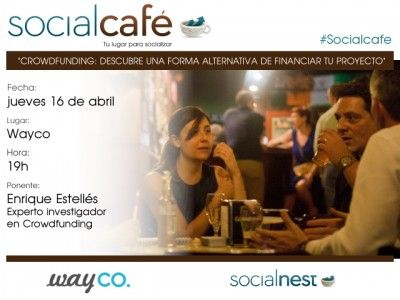 Socialnest | Incubadora de empresas Sociales Apoyamos a personas que tienen la pasión y la determinación de luchar contra un problema social o medioambiental a través de la creación de una empresa social económicamente autosuficiente.