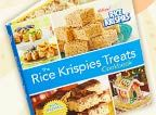 I'm making Rice Krispie Treats for Easter, fell in love with them on the commercial