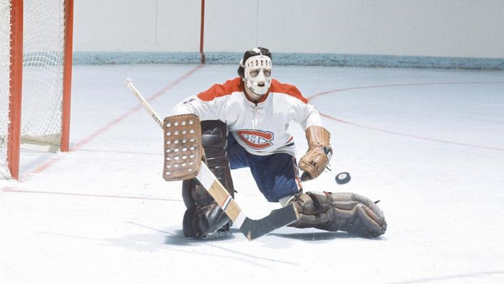 Rogatien Vachon by the numbers A numerical look at the career of former Habs goaltender Rogatien Vachon by Montreal Canadiens @canadiensmtl / canadiens.com  November 10th, 2016 - Rogatien Vachon by the numbers