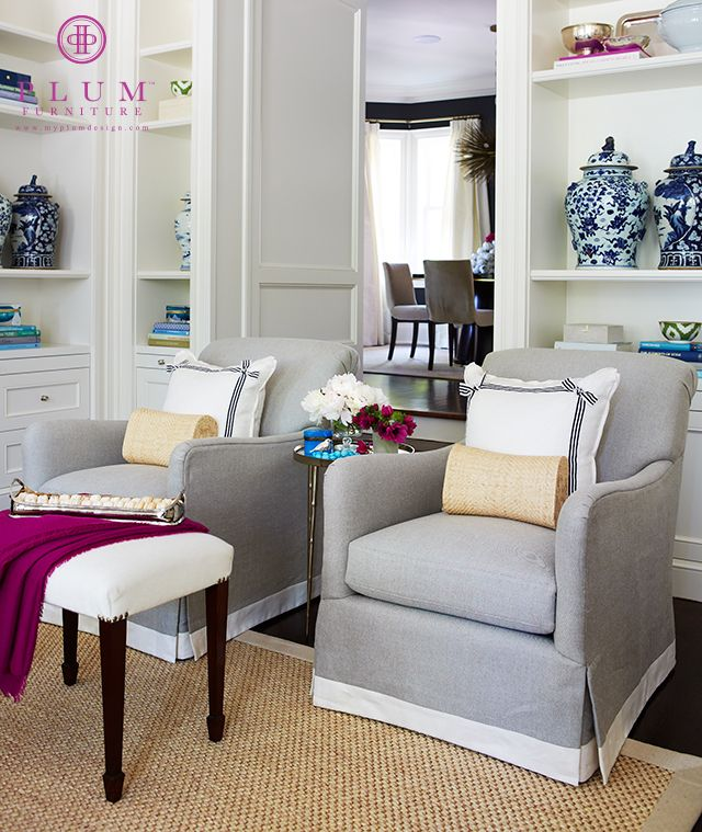 The Keira Chair By Colleen McGill Of McGill Design Group Inc  Www.mcgilldesign.ca