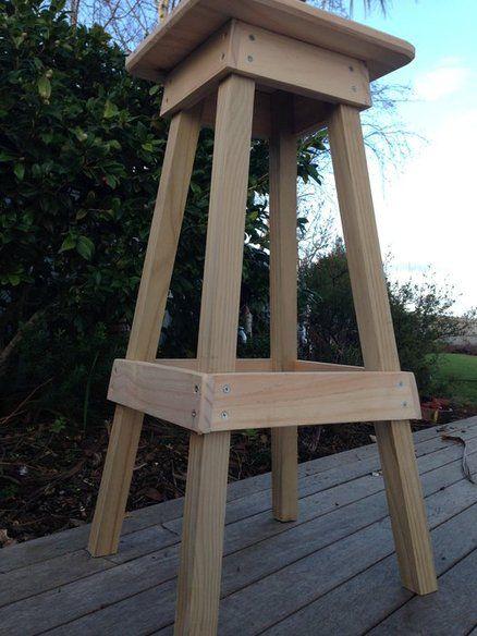 Easy Build Shop Stool & Best 25+ Shop stools ideas on Pinterest | Wood stool Used cnc ... islam-shia.org