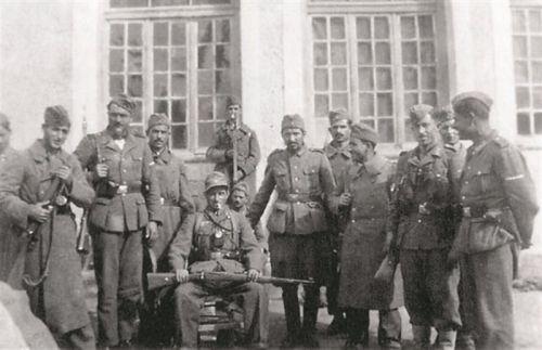 «Jagdkommando Schubert» – Η αιμοσταγής δράση του «Σώματος Κυνηγών» του Σούμπερτ στην Κρήτη