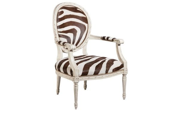 Sophie Lounge Chair, Coco Republic