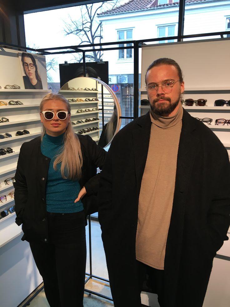 KAIBOSH | Kaibosh store in Bergen, Norway | The Saturday After