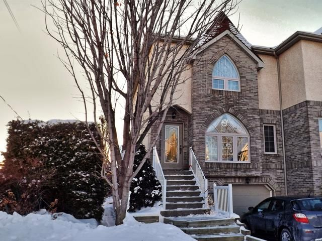 Maison à étages à vendre Laurentides Sainte-Thérèse