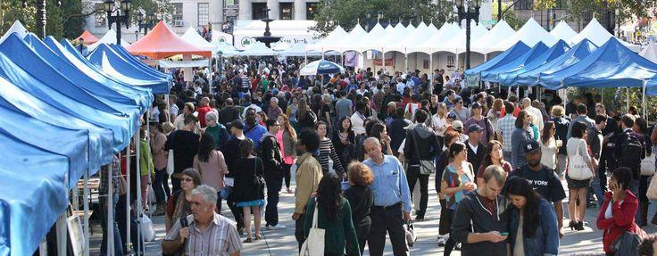 Brooklyn Book Festival - September