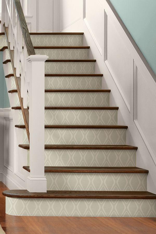Best 25+ Wallpaper stairs ideas on Pinterest   Wallpaper ...