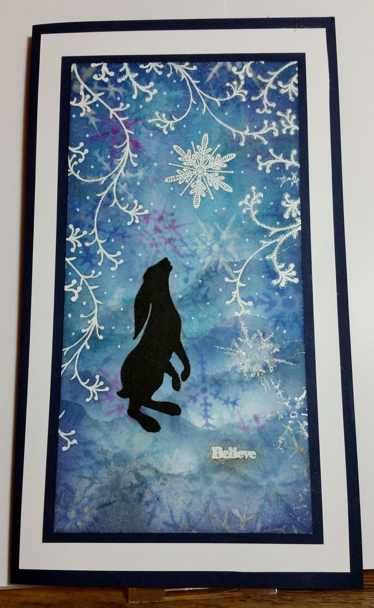 Marianne's Creative World........: New Lavinia Stamps Challenge for November - Christmas !!!