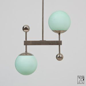 Bauhaus ceiling light