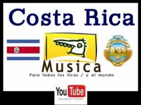 Mauricio Penagos - Luna Liberiana - Musica Tipica