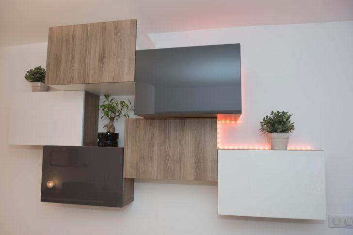 Epingle Par Paulina Wadrzyk Sur Maison En 2020 Rangement Mural Ikea Meuble Rangement Salon Mobilier De Salon