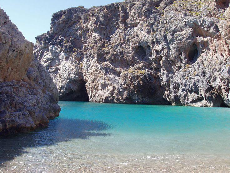 Kalami# Kythera Island# Greece..