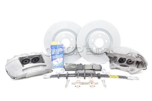 Audi Q5 4 pistons Calipers