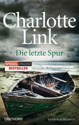 Die letzte Spur - Link, Charlotte