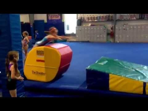 Level 2 Vault circuit October 2015 - YouTube