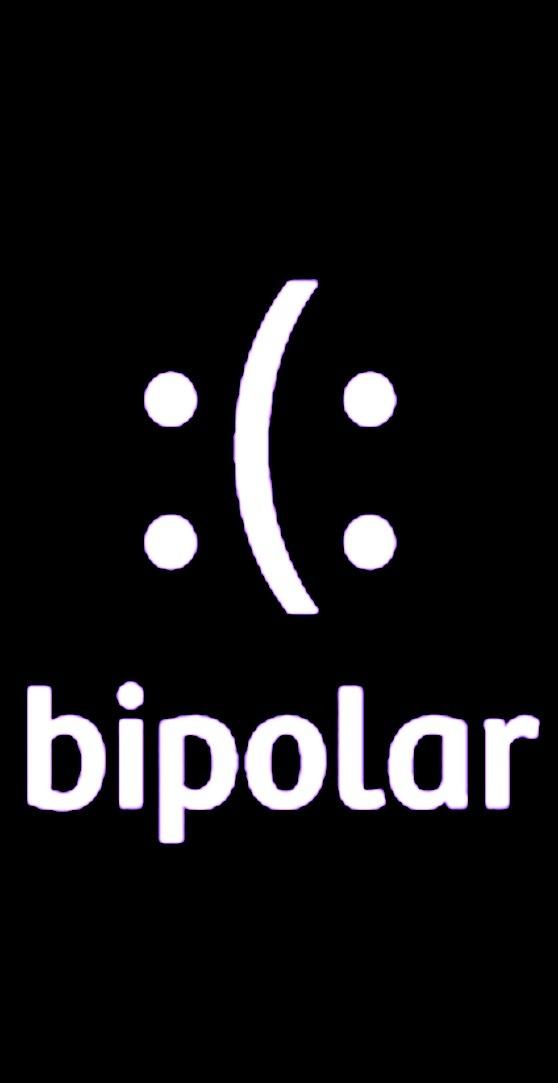 Upside Of Anger >> Bipolar Logo | Delightful C Board | Pinterest | Logos and Bipolar