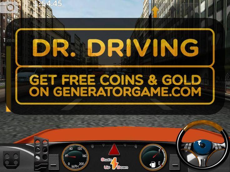 dr driving hack online