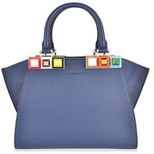 Fendi Mini 3Jour Cube Bag
