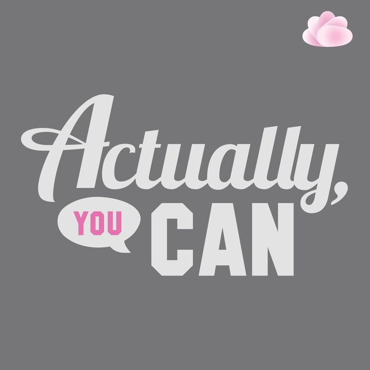 Actually you can! ‪#‎MotivationalMonday‬ ‪#‎GlamQuotes‬