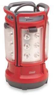 coleman Coleman® QuadTM Battery Operated LED Lantern