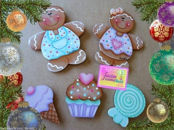 Web Navidad varios - Brigida Perez - Picasa Web Albums