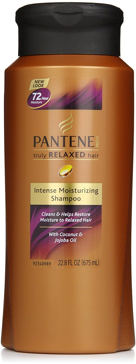Pantene Pro-V Truly Relaxed Intense Moisturizing Shampoo 22.8 Fl Oz ** Check out this great product.