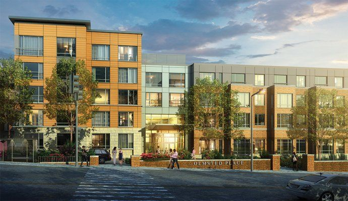 Edgewood Luxury Apartments North Reading