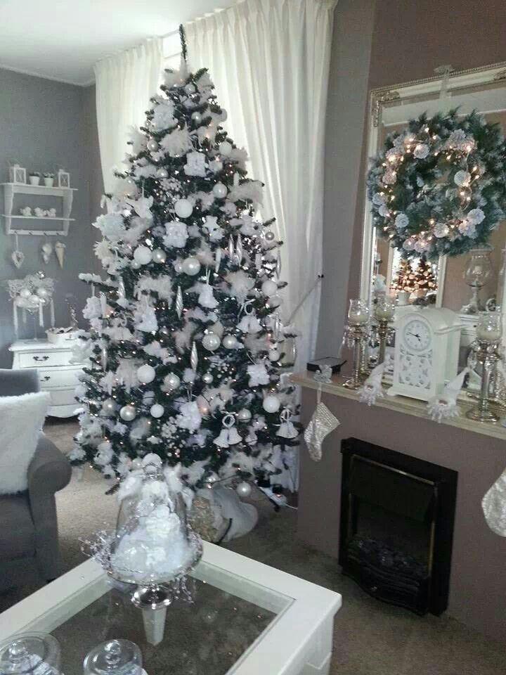 33 beste afbeeldingen over kerst 2014 op pinterest kerst navidad en herten - Fotos decoratie ...