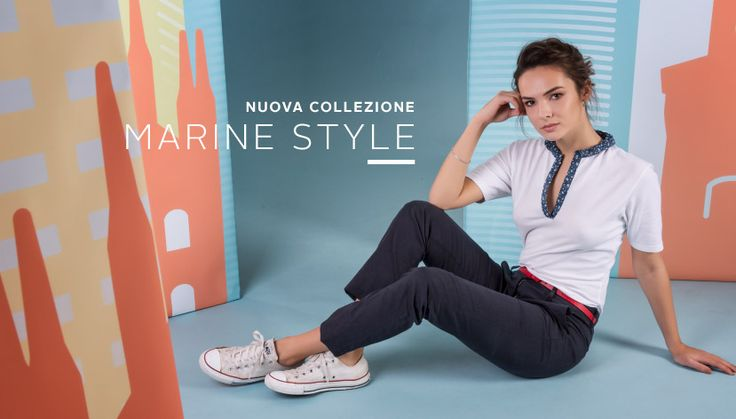 #marinestyle #newcollection #ss16