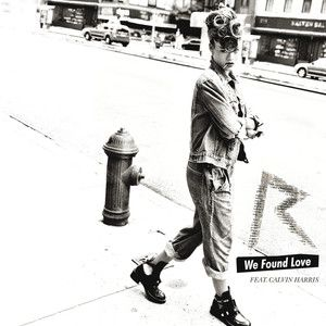 We Found Love, a song by #Rihanna featuring  #CalvinHarris on #Spotify ❤✌ #Infectedbymusic #FeelTheVibe #goodvibes #TheBeat #Pop #RnB #DancePop #DanceHall #Reggae #GoodMusic #MusicIsLife #TheBeat