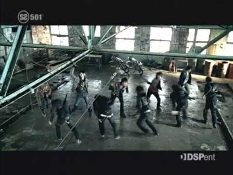 #SS501 - 정규 #UNLOCK / MV  #Kpop #Koreanfever #MusicVideo #TripleS ::)   ::)