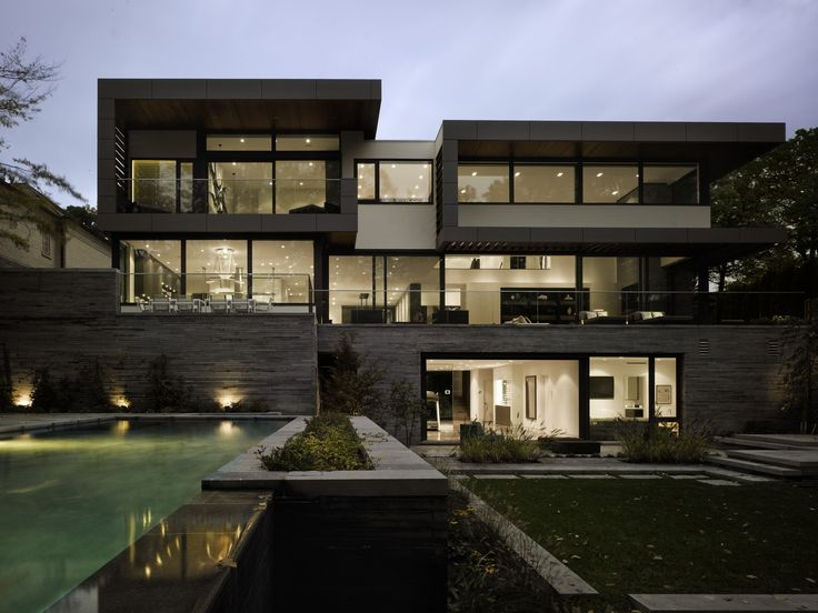 61 Best Ngoai That Images On Pinterest | Contemporary Architecture