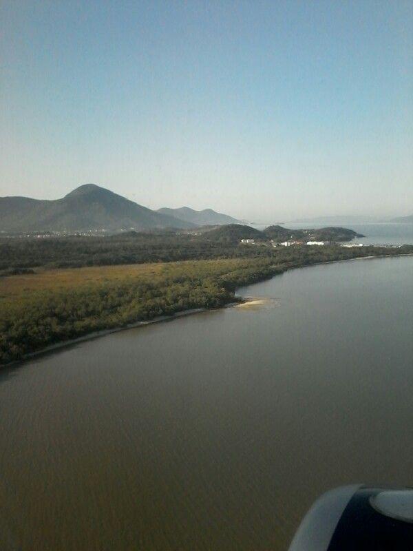 La Isla bonita -  Florianópolis