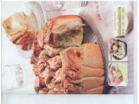 Chleb z ziołami by akesy on www.przepisownia.pl