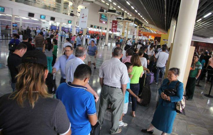 EUA pide a embarazadas no viajar a 14 países, incluido Honduras  Por presencia del virus zika. Los expertos dicen que puede tener graves consecuencias. Pensamos que era muy importante advertir a las personas tan pronto como fuera posible', explicó una fuente.