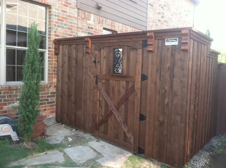 25 Best Ideas About Fencing Companies On Pinterest