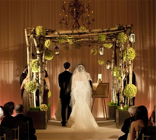 Jewish Wedding Altar Hopa: 109 Best Chuppah-ideas Images On Pinterest