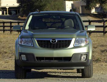 2008–09 Mazda Tribute Hybrid '2007–09