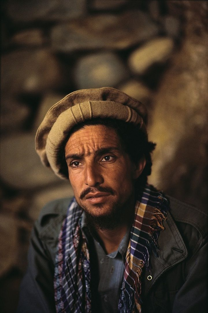 8 best Ahmad Shah Massoud images on Pinterest ...