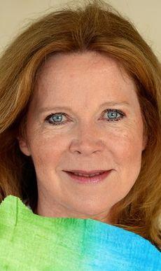 German actress Marion Kracht