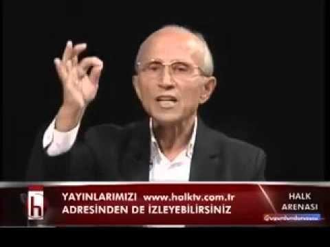 Yaşar Nuri Öztürk - Hocaların kıldırdığı namaz geçersizdir - YouTube