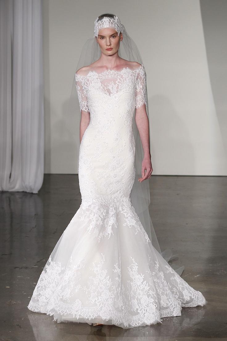 Guava wedding dresses   best wedding dress images on Pinterest  Bridal gowns Wedding