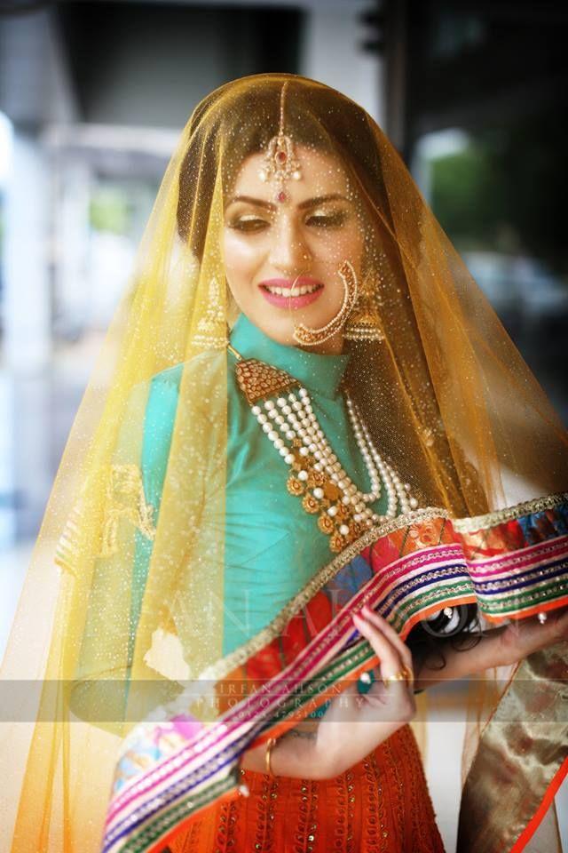 Beautiful bride !! #Religion #Weddingplz #Wedding #Bride #Groom #love #Fashion #IndianWedding #Beautiful #Style