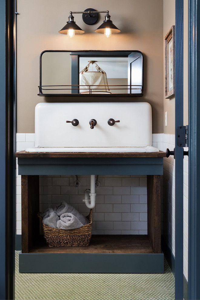17 Wide Bathroom Vanity: 17 Best Images About Bathrooms On Pinterest
