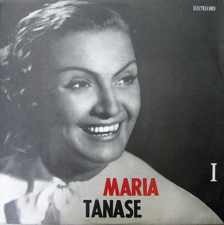 Maria Tanase - Blestem - Cine Iubeste Si Lasa  https://www.youtube.com/watch?v=x5yPSsWJmW8  Maria Tănase - Ciuleandra  https://www.youtube.com/watch?v=LgESMb_gtaw