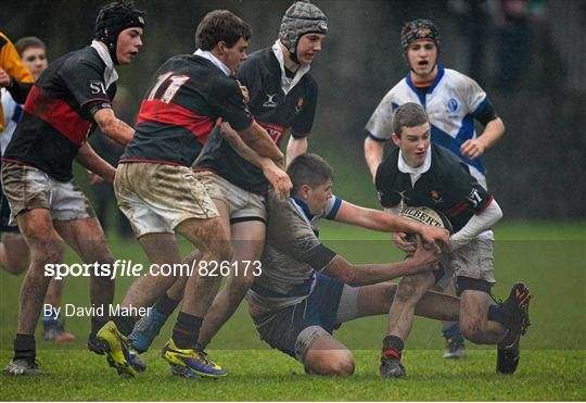St. Andrew's College v The High School - Fr. Godfrey Cup Semi-Final