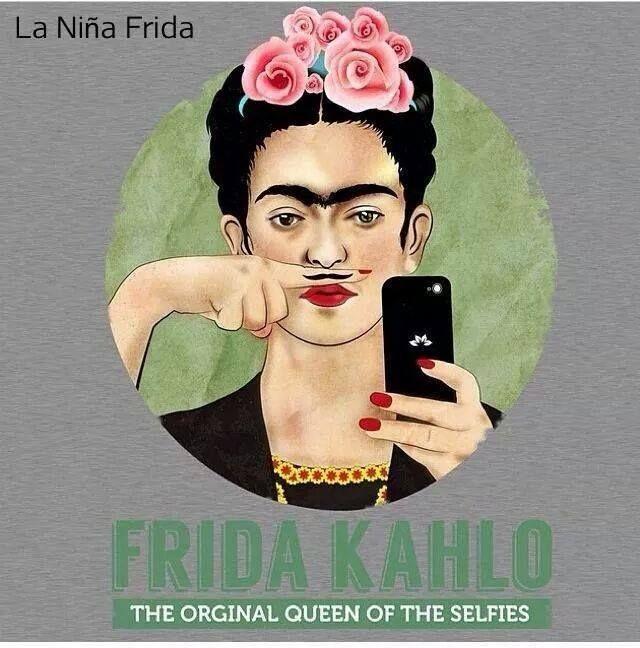 Frida rose ^^